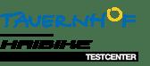Tauernhof-LOGO-18_&_Haibike_Testcenter_klein-01