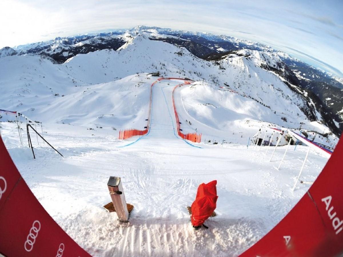 Audi FIS Ski Weltcup Zauchensee