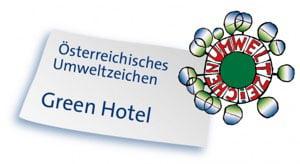 Umwelt Hotel in Flachau