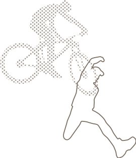 Sporthotel Flachau jumping and biking