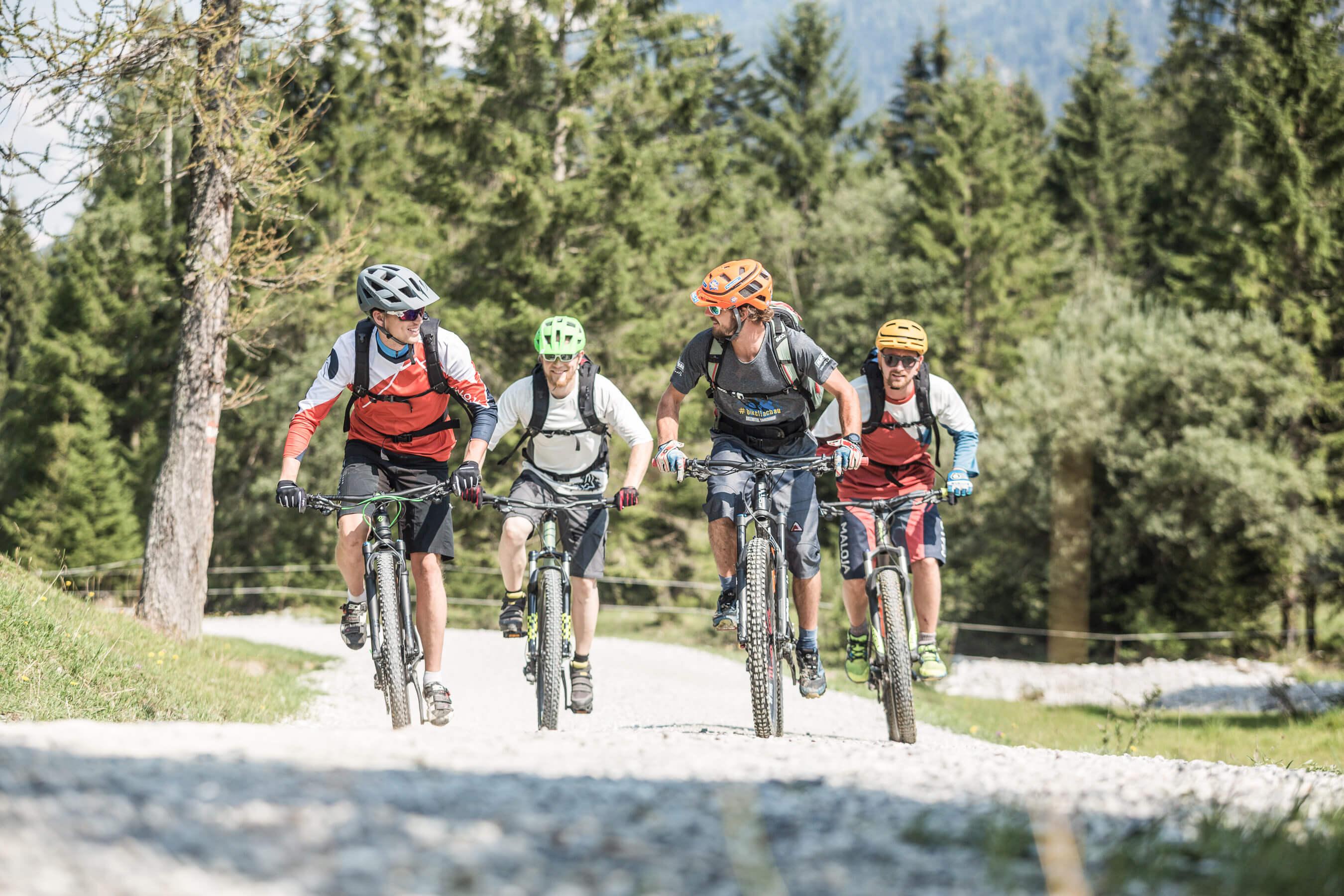 BikeGruppeTauernhof-bike_HMandl_1710