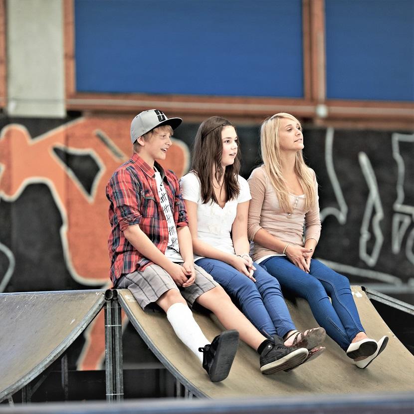 Kids Fun and Action-club Tauernhof