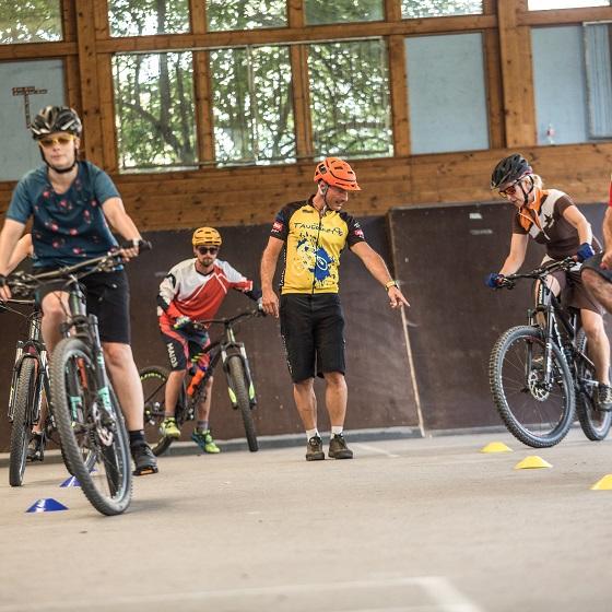 Biketechnik im Tauernhof in Flachau