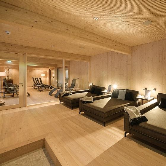 Tauernhof Relaxarea Wellness in Flachau