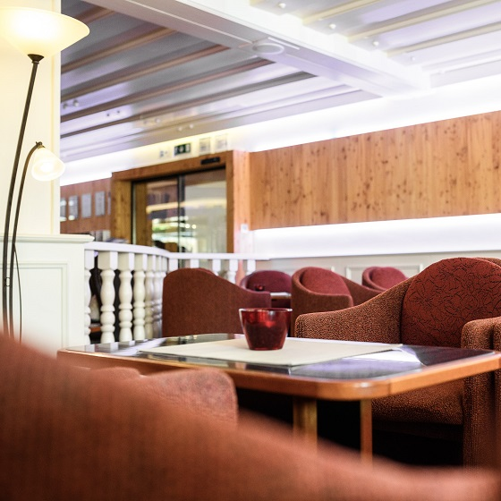 Tauernhof  Hotelbar in Flachau