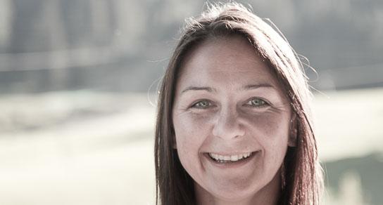 Flachau Skihotel Tauernhof service-employee Martina