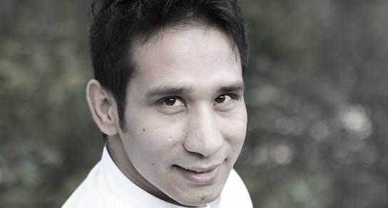 Flachau hotel Tauernhof kitchen Mustafa