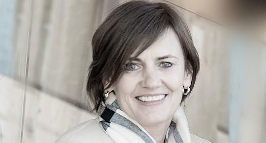 Theresia, Gastgeberin und Management im Hotel in Flachau