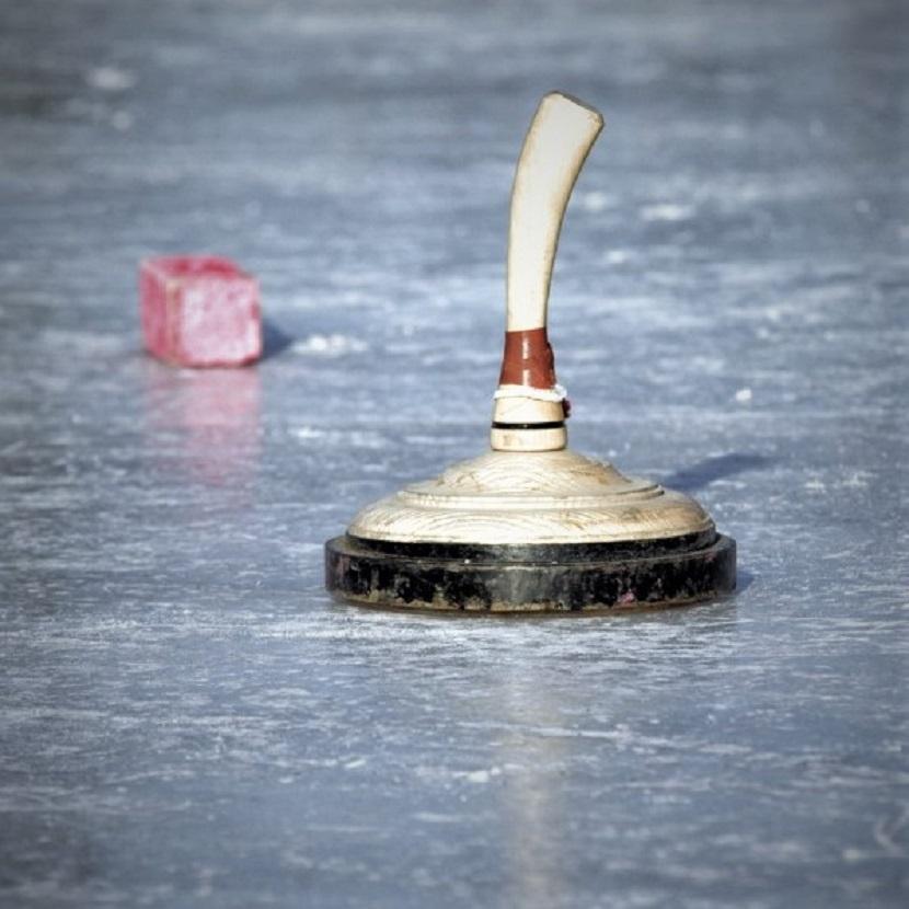 Ice stock sport at Tauernhof