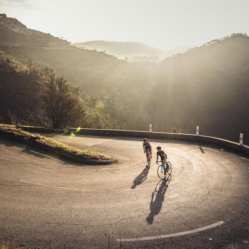 Rennradfahren Salzburg nach Flachau Urlaub Leistungen Tauernhof