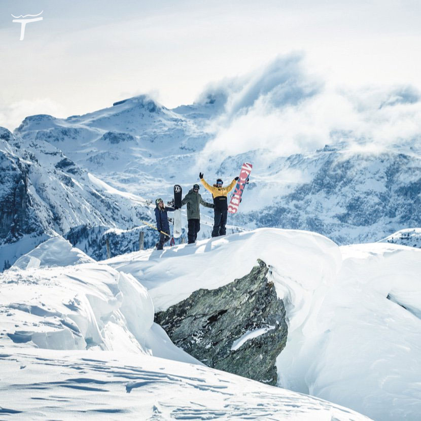 ski-amade winterholiday tauernhof austria