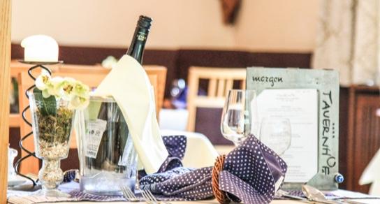 schustertroepfl - Wein aus österreich im Hotel in Flachau
